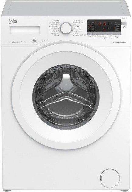Beko WMB 71643 PTS - 7kg Waschmaschine für 295,65€ inkl. Versand (statt 339€)
