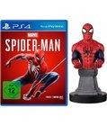Spider-Man (PS4) + Spider-Man Cable Guy Halterung für 36,94€ (statt 54€)