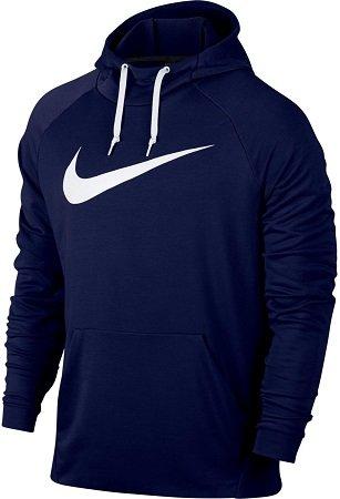 Nike Dry Training Hoodie Blau ab 24,95€ (statt 34€) - andere Farben ab 29,99€