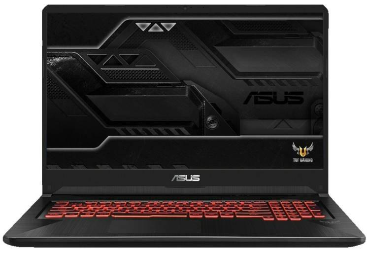 "Asus FX705DY-AU040T - 17,3"" Gaming-Notebook (Ryzen 5, 8GB RAM, 512GB SSD) 666€"