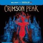 Crimson Peak Steelbook (Blu-ray) für 7,39€ (Vergleich: 10,49€)
