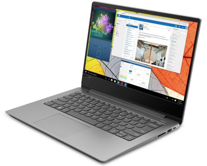 "Lenovo 330S-14IKB - 14"" FHD Notebook (Pentium Gold, 4GB RAM, 128GB SSD) für 262€"