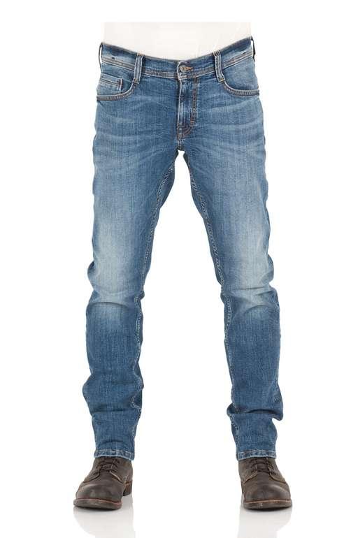 Jeans Direct: Mustang - 4 Schnitte für je 40€ inkl. Versand