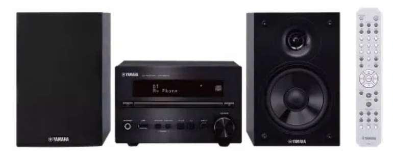 Saturn Weekend Deals XXL mit tollen Angeboten - z.B. Yamaha MCR-B 270 D HiFi-Anlage für 229€ (statt 266€)