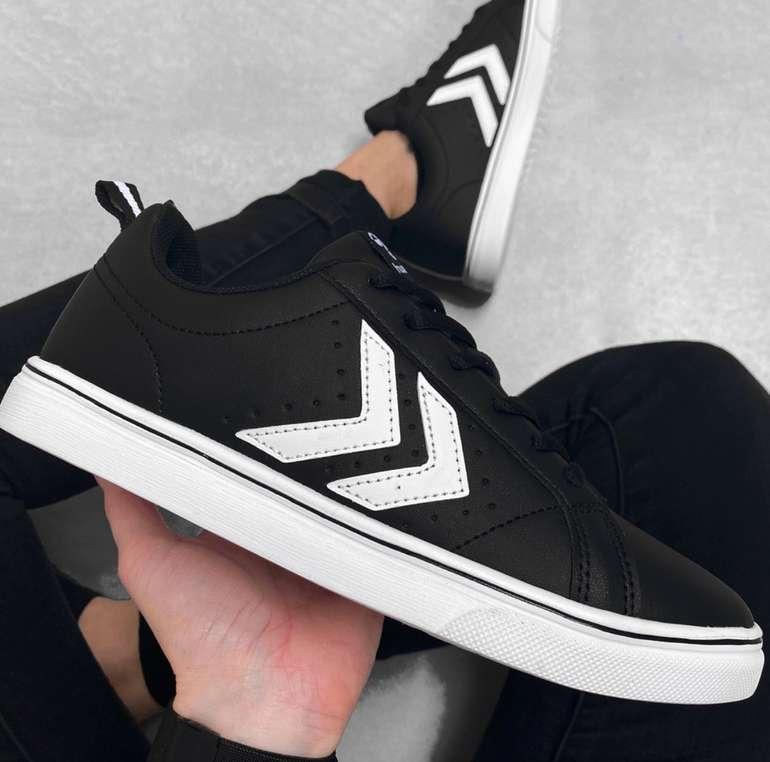 Hummel Mainz Sneaker (Größe 36 bis 42) in 4 Farben für je 13,04€ inkl. Versand (statt 33€)