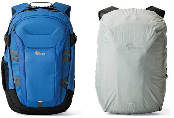 Lowepro RidgeLine Pro BP 300 AW Laptop-Rucksack für 35,90€ inkl. Versand