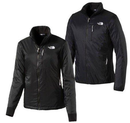 The North Face Hortons Damen und Herren Jacken für je 49,99€ (statt 90€)