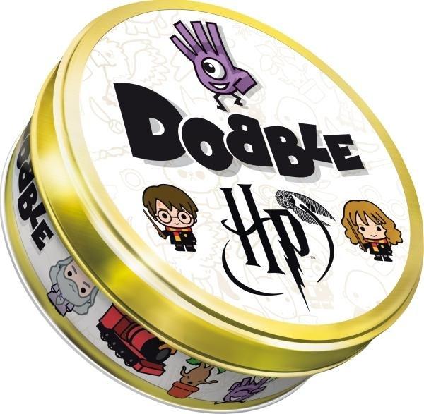 Asmodee Kartenspiel Dobble Harry Potter für 9,43€ inkl. Versand (statt 17€) - Thalia Club!