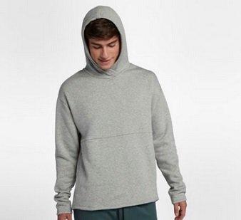 Nike Hurley Surf Check Icon Herren Hoodie in 2 Farben für je 33,58€ inkl. VSK