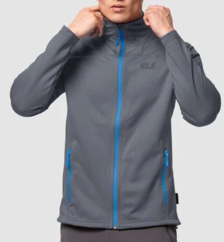 Jack Wolfskin Horizon Jacket M Herren Sportjacke (versch. Farben) für je 51,90€ inkl. Versand (statt 64€)