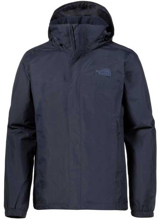 The North Face Resolve 2 Herrenjacke für 55,93€  - Größe S & M (statt 66€)