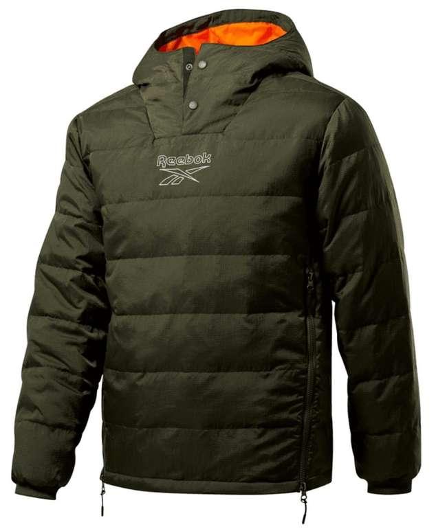 Reebok Steppjacke Outerwear Light Down Retro Jacket für 79,95€ inkl. Versand (statt 120€)