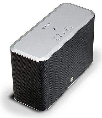 Roberts S2 Multiroom-Lautsprecher für 105,90€ inkl. Versand (statt 320€ ?)