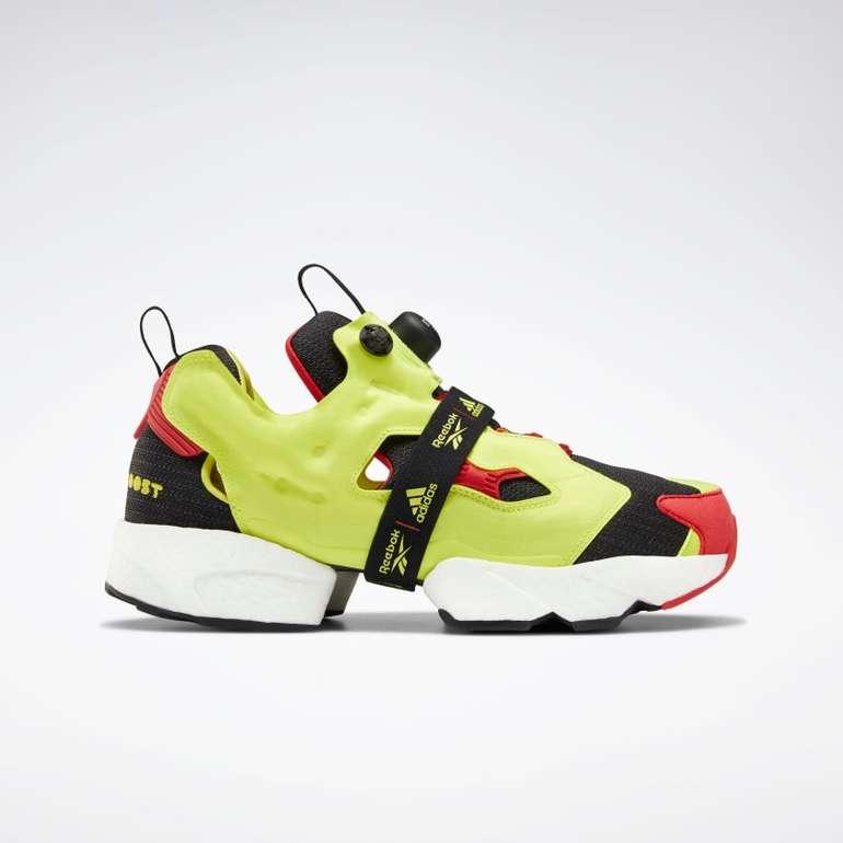 Reebok Instapump Fury Boost Unisex Schuhe in 3 Farben für je 90,98€ inkl. Versand (statt 135€)