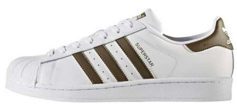 15% Rabatt auf alle Adidas Artikel - z.b. Superstar Unisex Sneaker für 59,49€