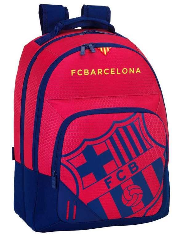 FC Barcelona Day Pack Double Backpack Rucksack 611572560 für 15,06€inkl. Versand (statt 25€)