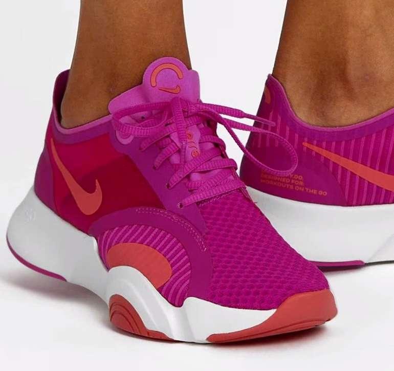 Nike SuperRep Go Damen Trainingsschuhe für 75€ inkl. Versand (statt 90€)
