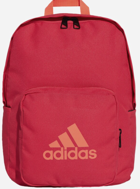 Arroyo historia profundamente  Adidas Performance Rucksack in pink für 16,92€ inkl. Versand…