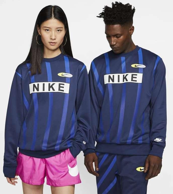 Nike Sportswear Crew Rundhalsshirt in 2 Farben für je 36,38€ (statt 49€) - Nike Membership!