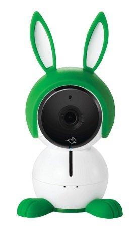Netgear ABC1000-100EUS Arlo Baby Cam mit 1080p Auflösung für 179€ (statt 200€)