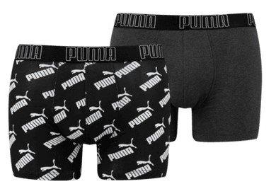Puma Boxershorts 10er Pack für 39,95€ inkl. Versand (statt 70€)
