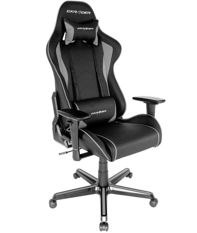 DX Racer 1 F-Serie Gaming Stuhl für 224,25€ inkl. Versand (statt 258€)