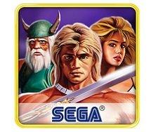 """Sega Klassiker """" Golden Axe"""" kostenlos für Android & iOS"""