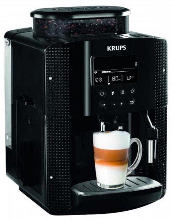Krups EA8150 Espresso-Vollautomat ab 199€ inkl. Versand (statt 249€)