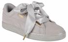 Puma Suede Heart Satin Damen Sneaker für 24,95€ inkl. Versand (statt 39€)