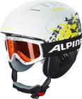 "ALPINA Kinder Skihelm ""Carat LE"" ab 15€ (statt 39€)"