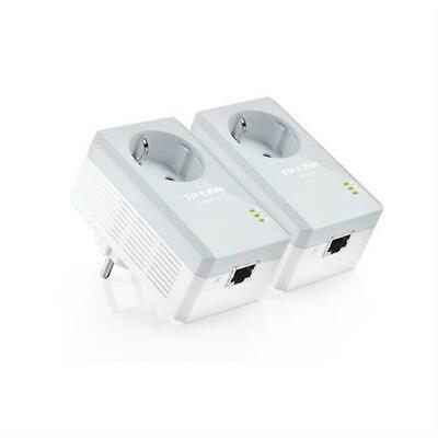 TP-Link TL-PA4010PKIT AV500 Powerline Adapter im 2er Set (generalüberholt) für 17,91€