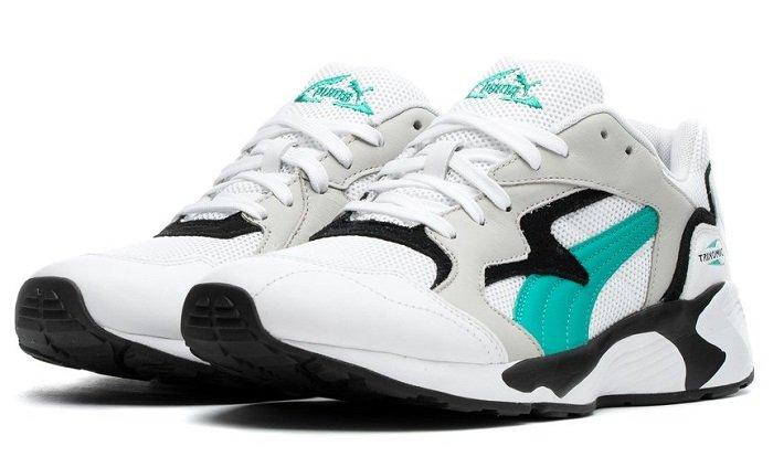 Puma Prevail Classic Sneaker in 3 Farben für je nur 45,41€ inkl. VSK