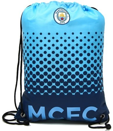 Premier League Fan Gym Bag (Westham, Manchester, uvm) je nur 3,33€ zzgl. VSK