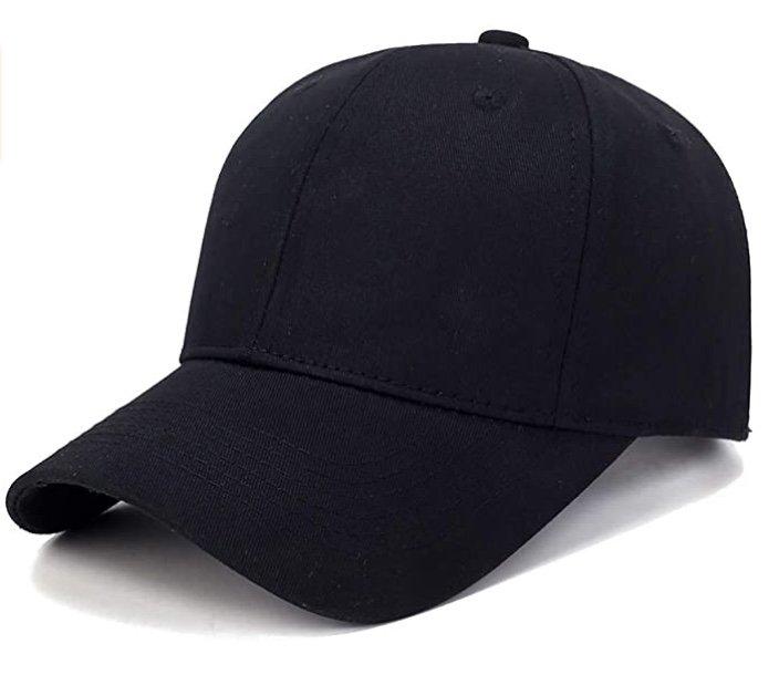 Neeky Unisex Kappe bzw. Baseball Cap (verstellbar) für 4,78€ inkl. Versand (statt 16€)