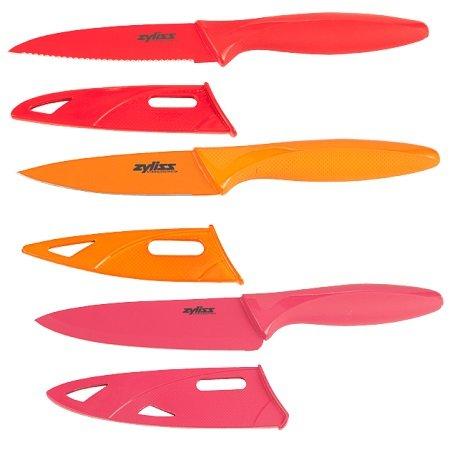 Zyliss E920009 Antihaft-Messer für 12,99€ inkl. VSK (statt 19€)