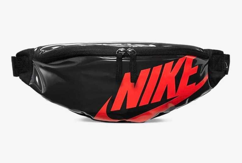 Nike Heritage Hipbag Gürteltasche für 10,83€ inkl. Versand (statt 19€) - Nike Club