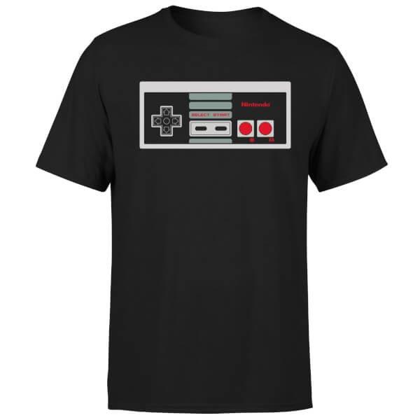 Nintendo NES T-Shirts für je 10,99€ inkl. Versand