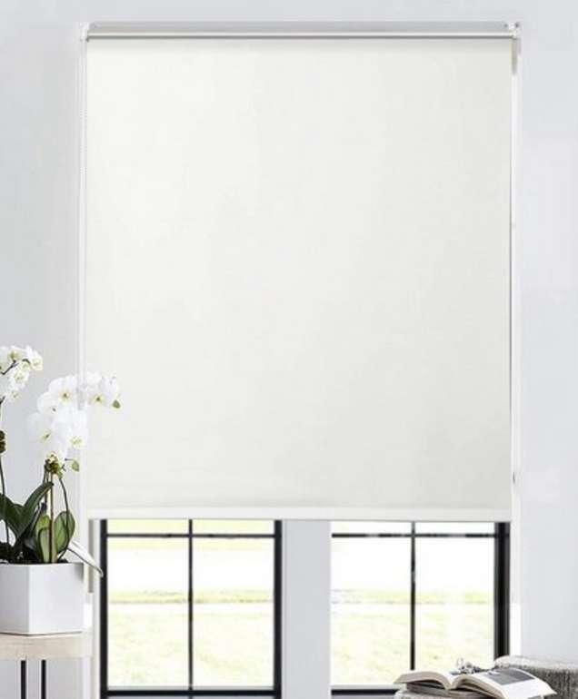 TongTong Seitenzugrollos - z.B 50 x 150 cm für 9,99€ inkl. Versand (statt 16€)