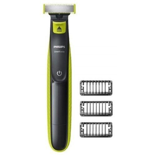 Philips QP2520/20 OneBlade Bartschneider für 19,99€ bei Filialbholung (statt 27€)