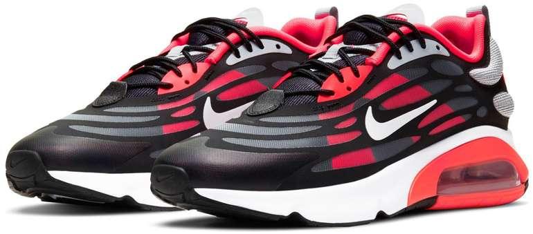 """Nike Sportswear """"Air Max Exosense"""" in rot-schwarz für 91,87€ inkl. Versand (statt 121€)"""