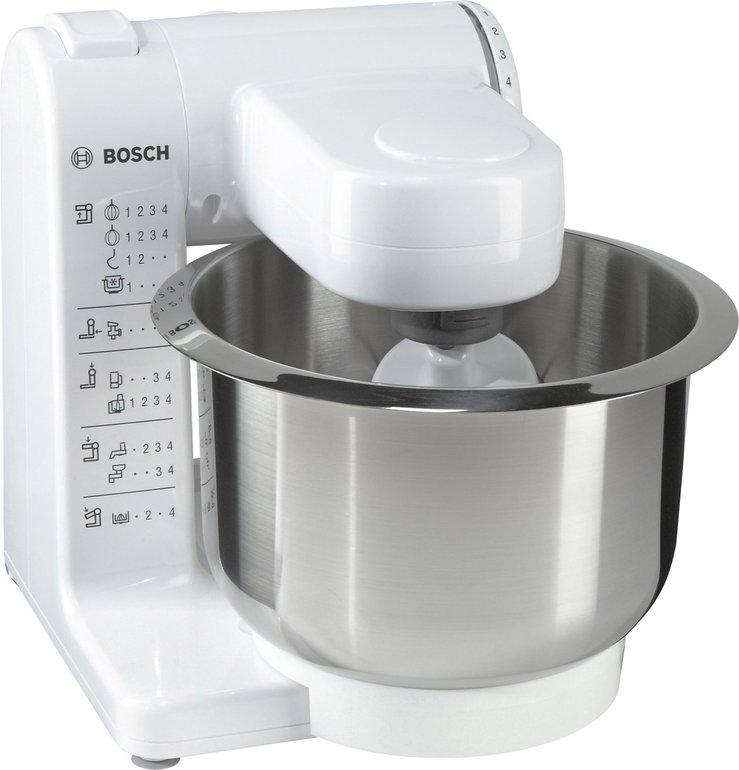 Bosch MUM4409 Küchenmaschine für 85,98€ inkl. Versand (statt 106€)
