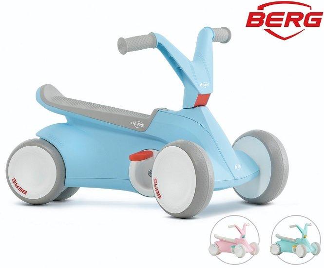 BERG GO² Mini-Bike für Kleinkinder 2