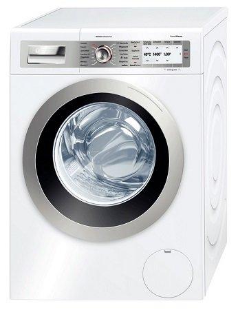Bosch WAY2874S - 8kg HomeProfessional Waschmaschine mit A+++ für 616,55€
