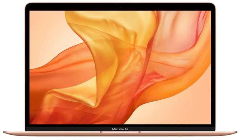 """Apple MacBook Air 2019 - 13,3"""" Notebook (Core i5, 16GB RAM, 512GB SSD, Intel UHD Grafik 617) für 1.179,63€"""