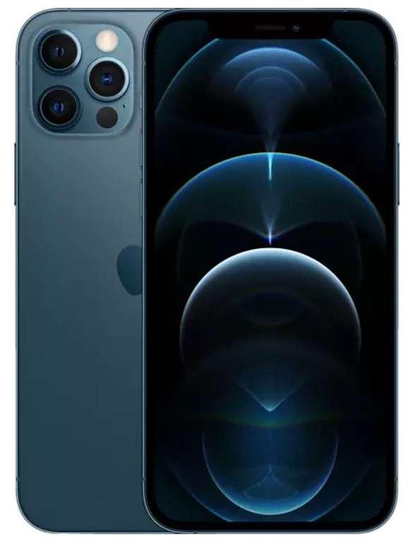Apple iPhone 12 Pro 5G mit 128GB Speicher für 952€ inkl. Versand (statt 1.085€) - Saturn Card!
