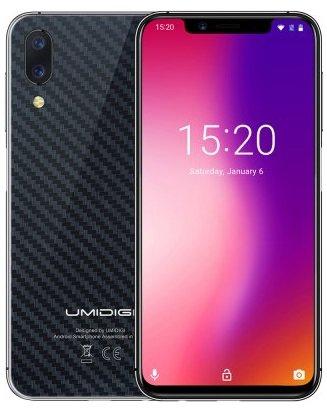 """UMIDIGI One Pro - 5,86"""" Smartphone mit 4GB RAM + 64GB Speicher für 147,39€"""