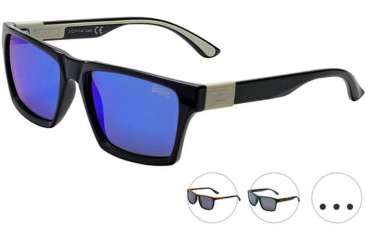 Superdry Sonnenbrillen (versch. Modelle) für je 25,90€ inkl. Versand (statt 44€)