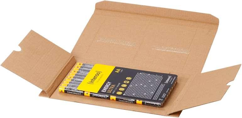 Intenso »Energy Ultra AA LR6« Batterie, (40 St)