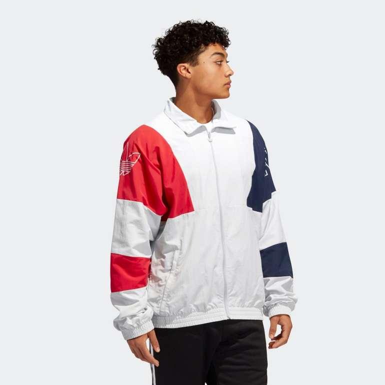 Adidas Festivo Originals Jacke für 23,79€ inkl. Versand (statt 60€) - Restgrößen
