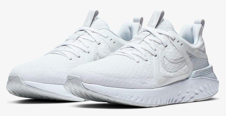 Nike Legend React 2 - Herren Laufschuhe für 45,83€ inkl. Versand (statt 64€) - Nike Membership!